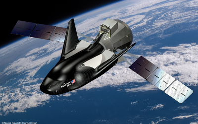 Dream Chaser Front-End Processors Delivered to Sierra Nevada Corporation